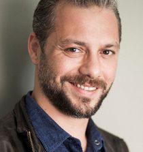 Ahmet Kaynak Actor