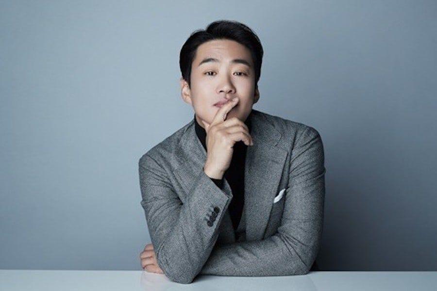 Ahn Jae-hong South Korean Actor