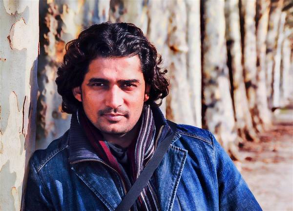 Ajay Jethi Indian Actor