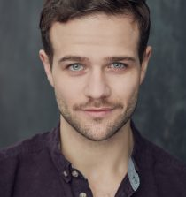 Alan Emrys Actor