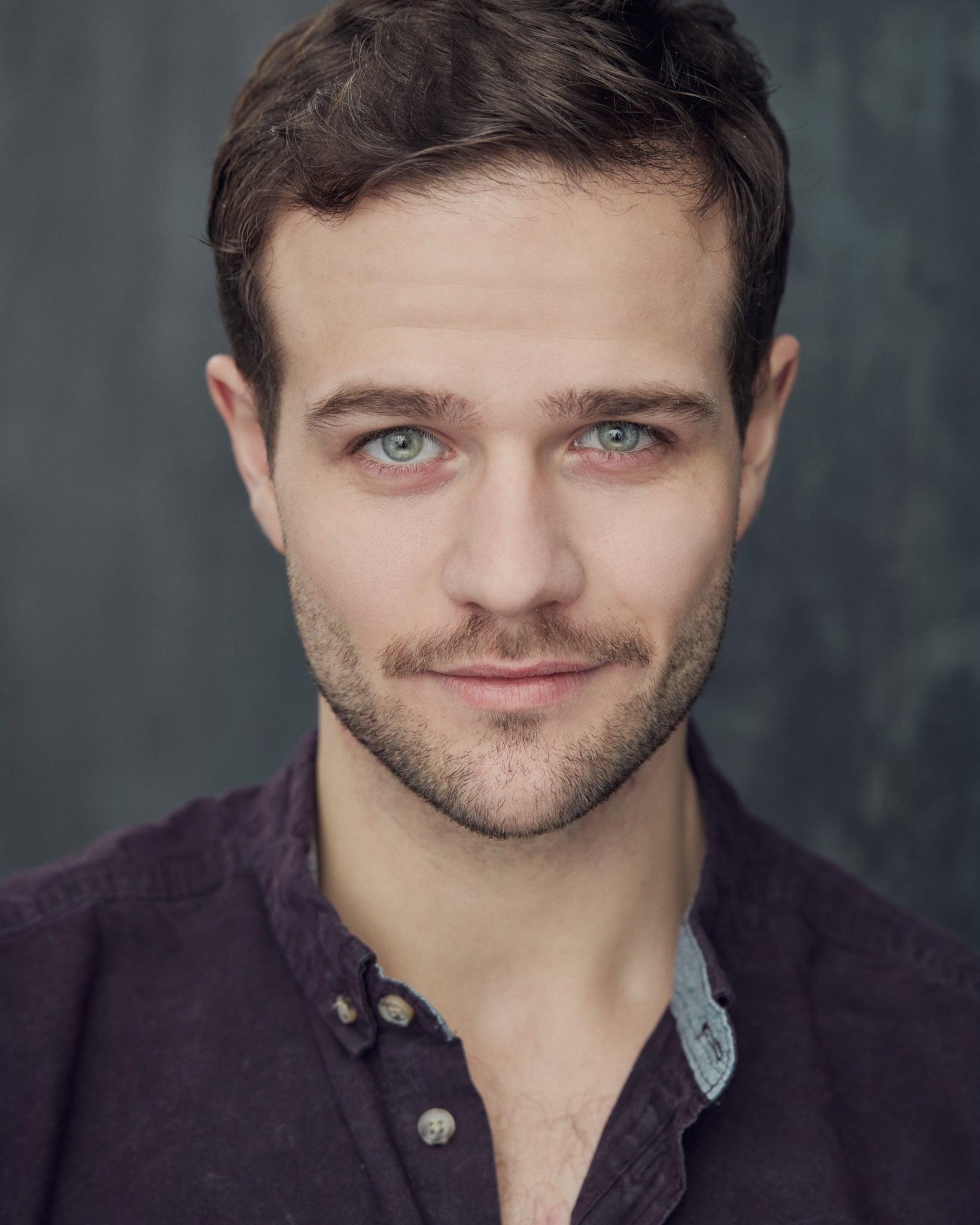 Alan Emrys American Actor