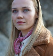 Alma Terzic Actress