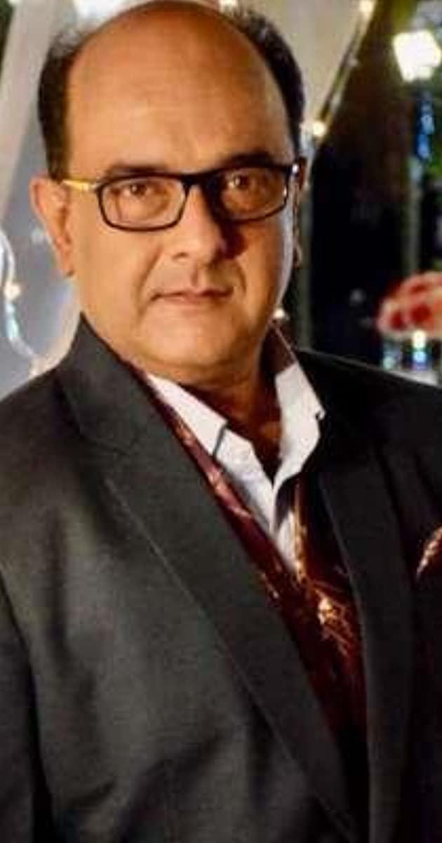 Amit Singh Thakur Indian Acting