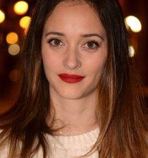 Anne Serra Actress