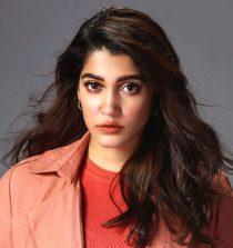 Anuja Joshi Actress