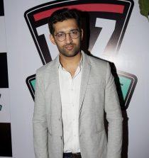 Arjun Aneja Actor