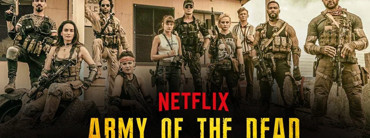 Army of the Dead poster 1280x480