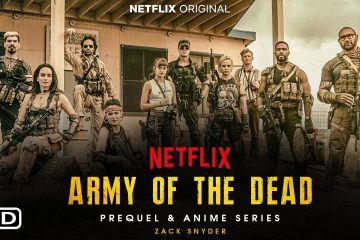 Army of the Dead poster 360x240