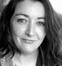 Ashley McGuire Actress