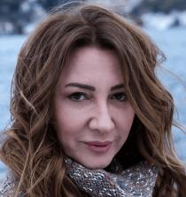 Aysegül Günay Actress