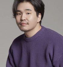 Bae Je-ki Actor