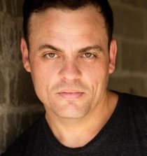 Brad McMurray Actor