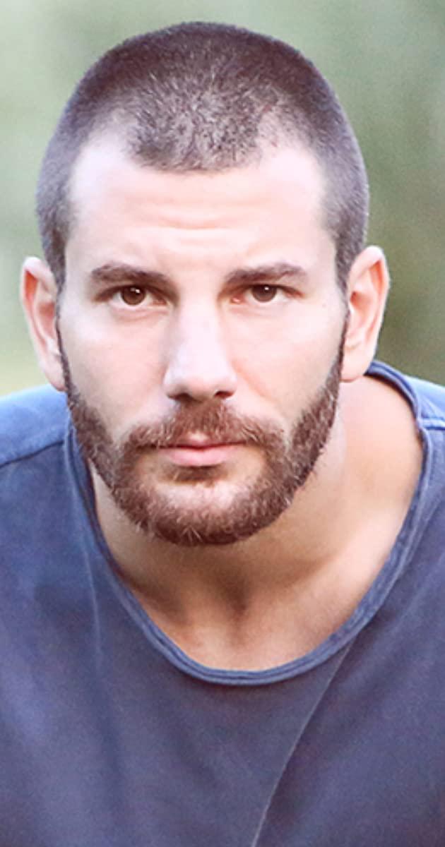 Cagkan Culha Turkish Actor