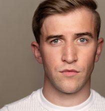 Callum Scott Howells Actor