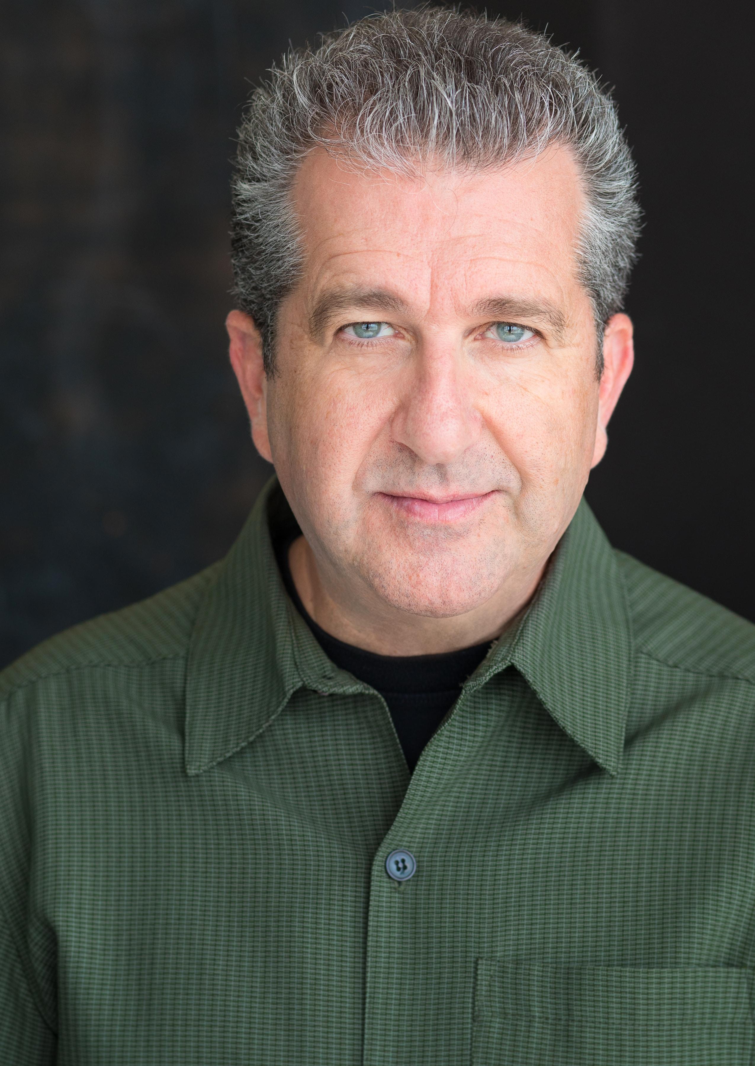Carey Scott American Actor