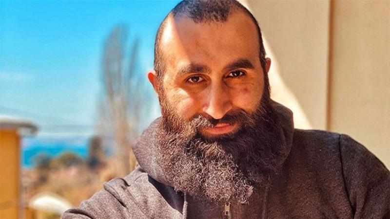Celal Al Turkish Actor