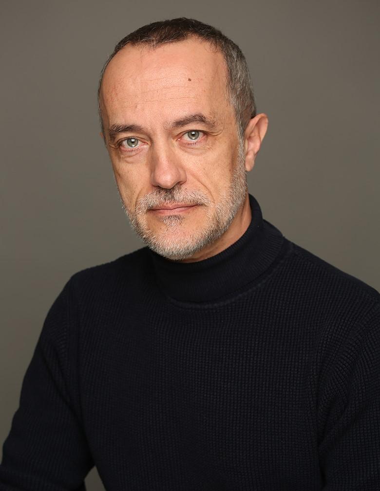Chema Ruiz Spanish Actor