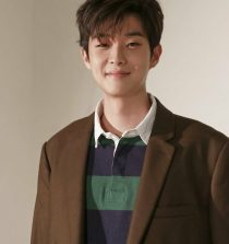 Choi Woo-sik Actor