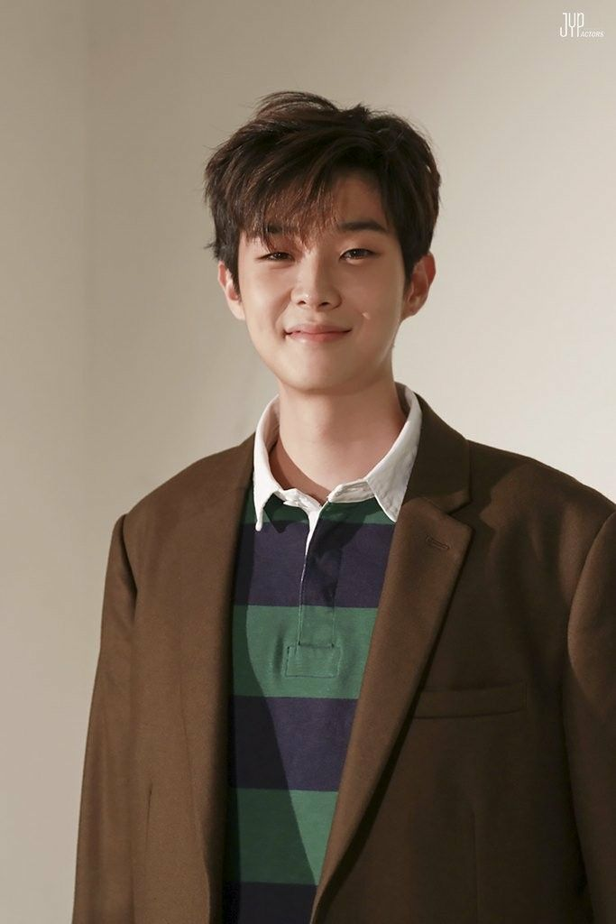 Choi Woo-sik South Korean Actor
