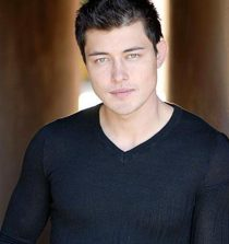 Christopher Sean Actor