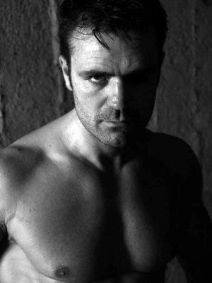 Damien Leconte French Actor