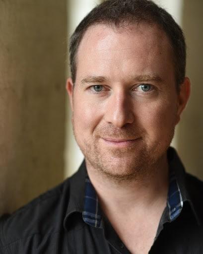 Dan March British Actor
