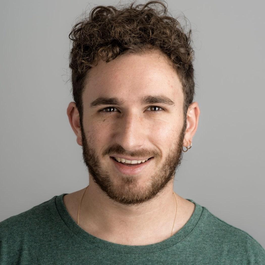 David Castillo Spanish Actor