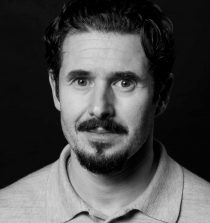 Eirik del Barco Soleglad Actor