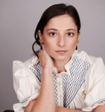 Elisha Applebaum Actress