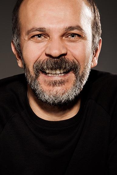 Emin Gürsoy Turkish Actor