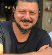 Emre Basalak Actor