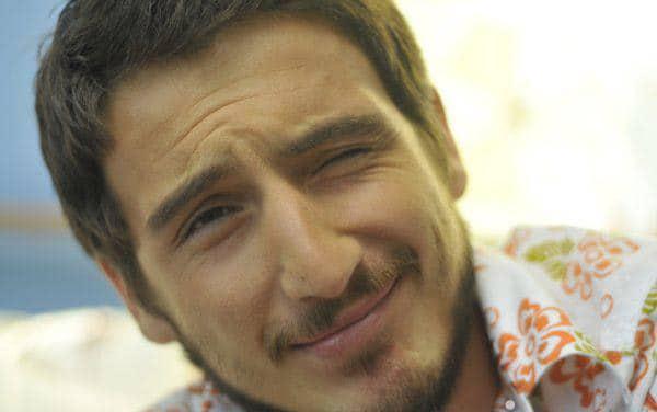 Eray Türk Turkish Actor