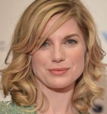 Eva Birthistle Actress