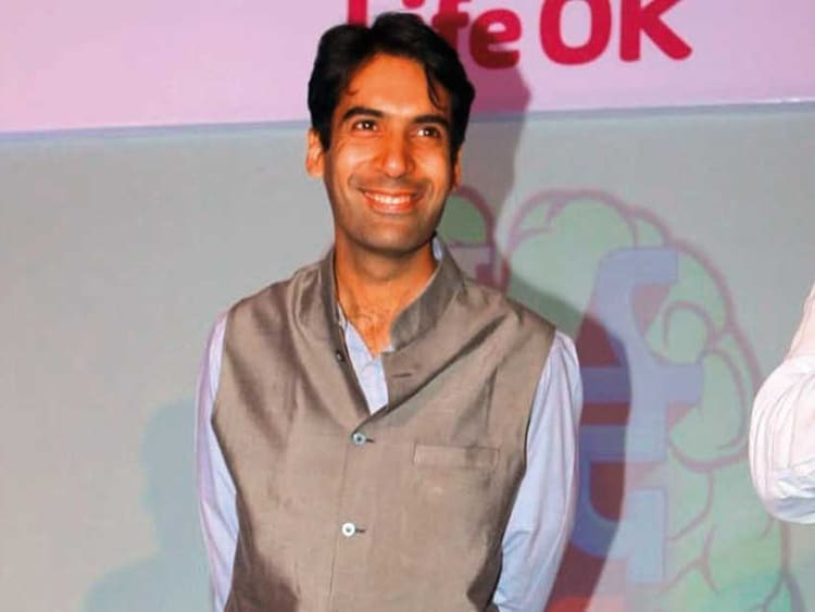 Faisal Rashid Indian Actor