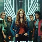 Fate The Winx Saga poster 150x150
