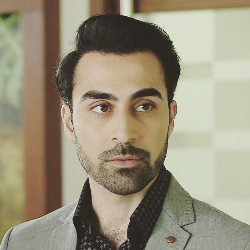 Fawad Jalal Pakistani Actor