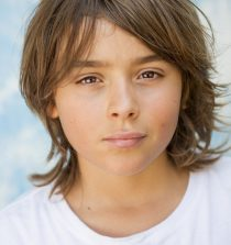 Finn Ireland Actor