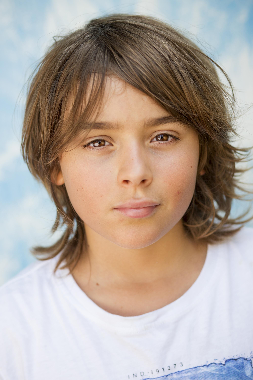 Finn Ireland American Actor