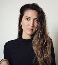 Florencia Nocetti Actress
