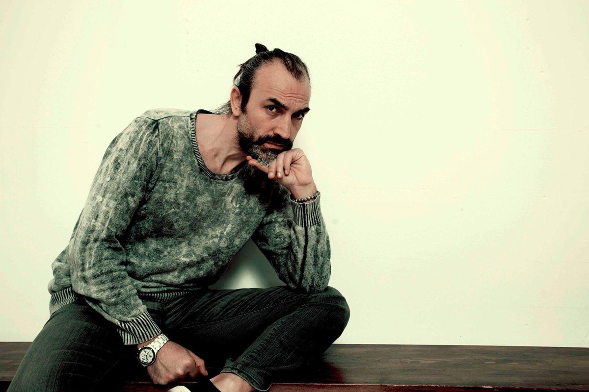 Gökmen Bayraktar Turkish Actor
