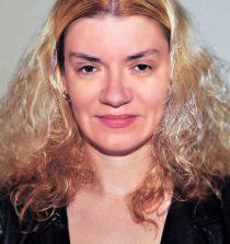 Genoveva Rossi Actress