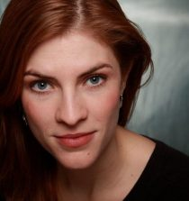 Georgia Lyman Actress