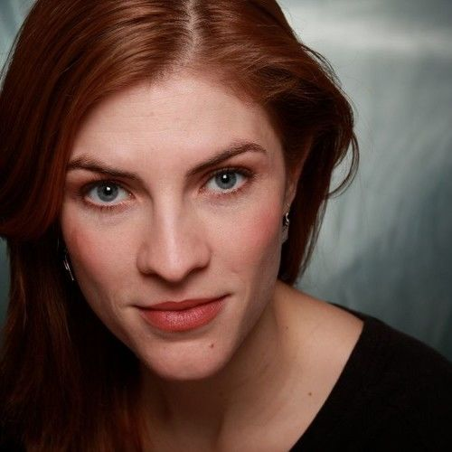 Georgia Lyman American Actress