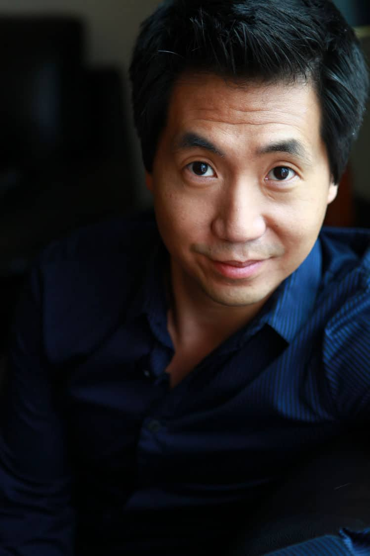 Greg Chun American Actor