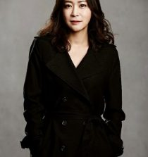 Hang-na Lee Actress