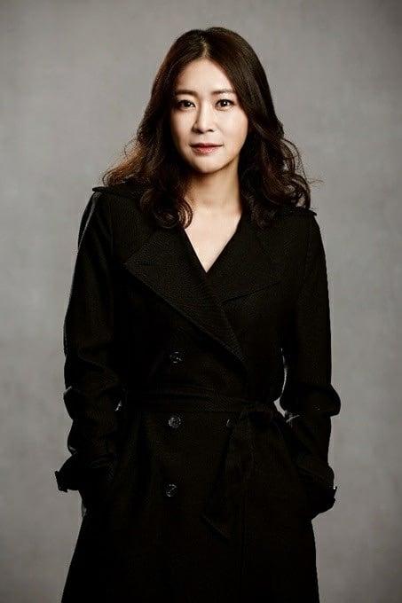 Hang-na Lee South Korean Actress