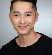 Harry Phan Actor