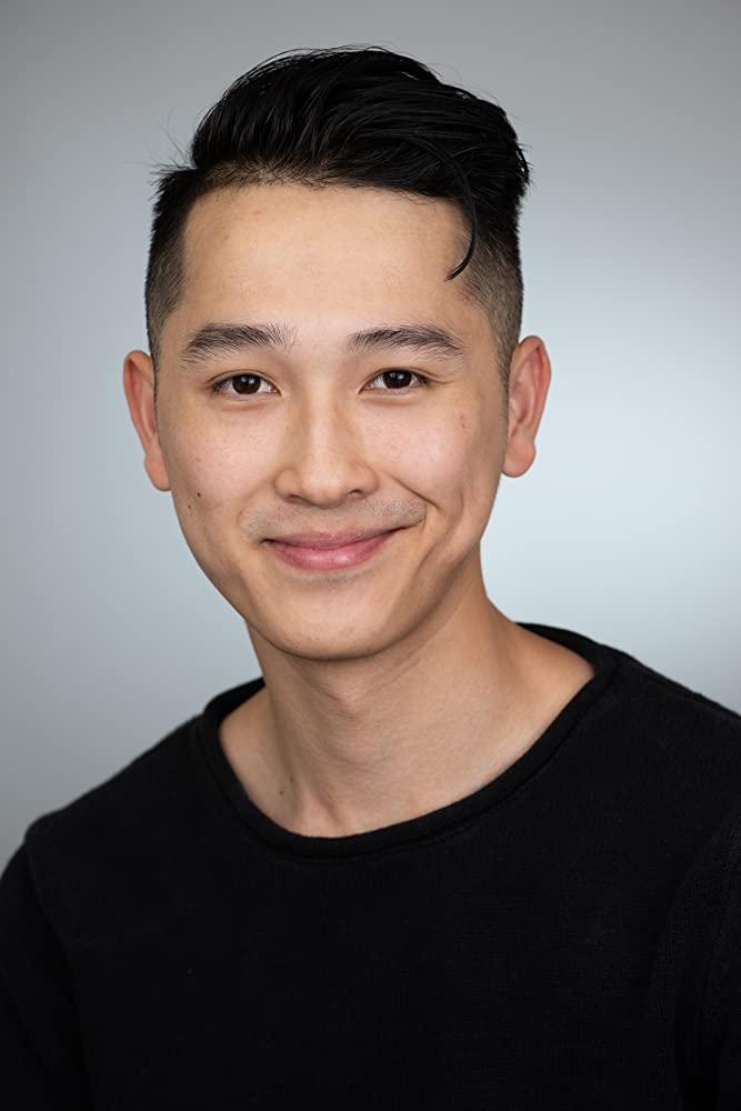 Harry Phan American Actor