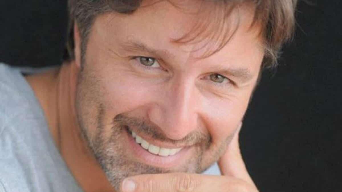Hazim Körmükcü Turkish Actor