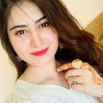 Hina Afridi